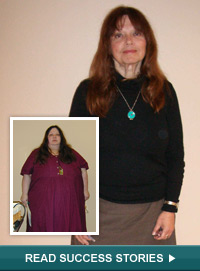 Nancy C. - Read Success Stories